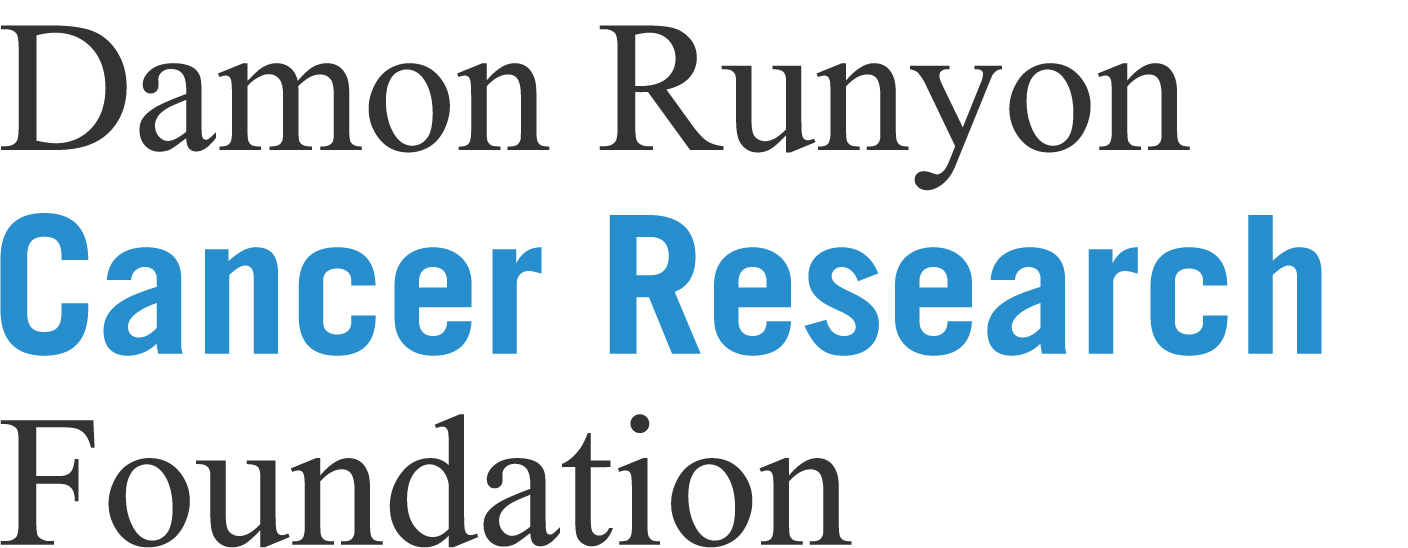 The Damon Runyon Cancer Research Foundation